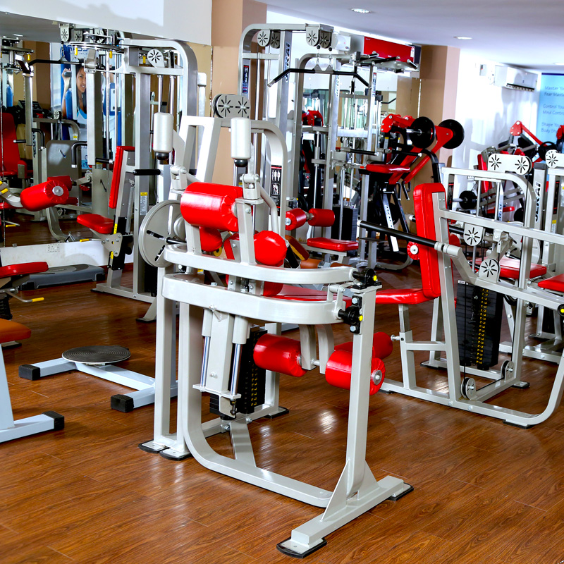 Lifestyle gym sibu